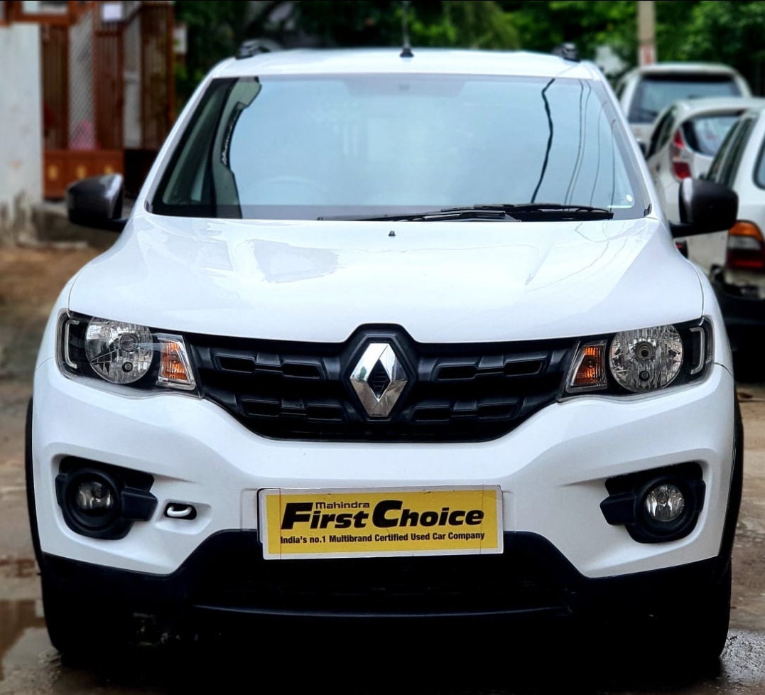 Second Hand Renault Cars For
