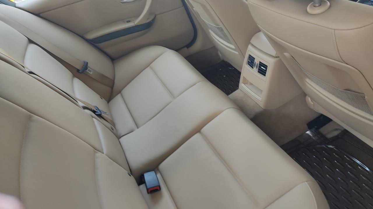 BMW 3 SERIES 320 D