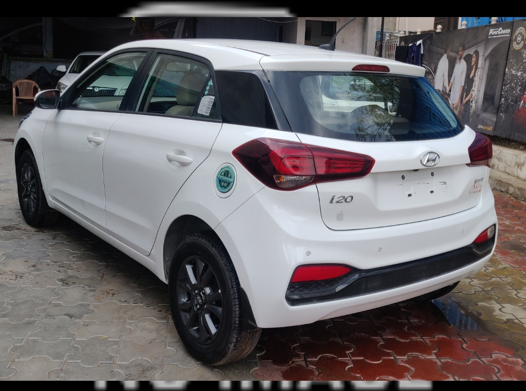 used hyundai elite i20 12 sportz plus petrol bs iv in