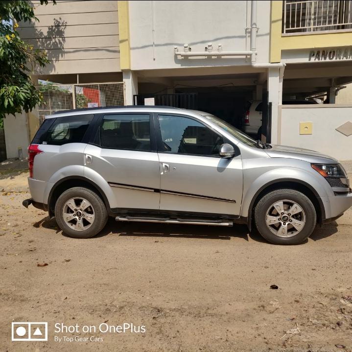 Used Mahindra Xuv500 Cars In Bangalore