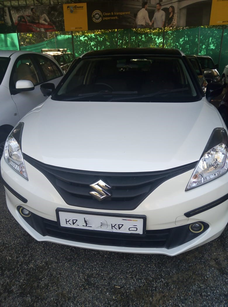 Buy Verified Second Hand Cars In Kollam Used Cars For Sale