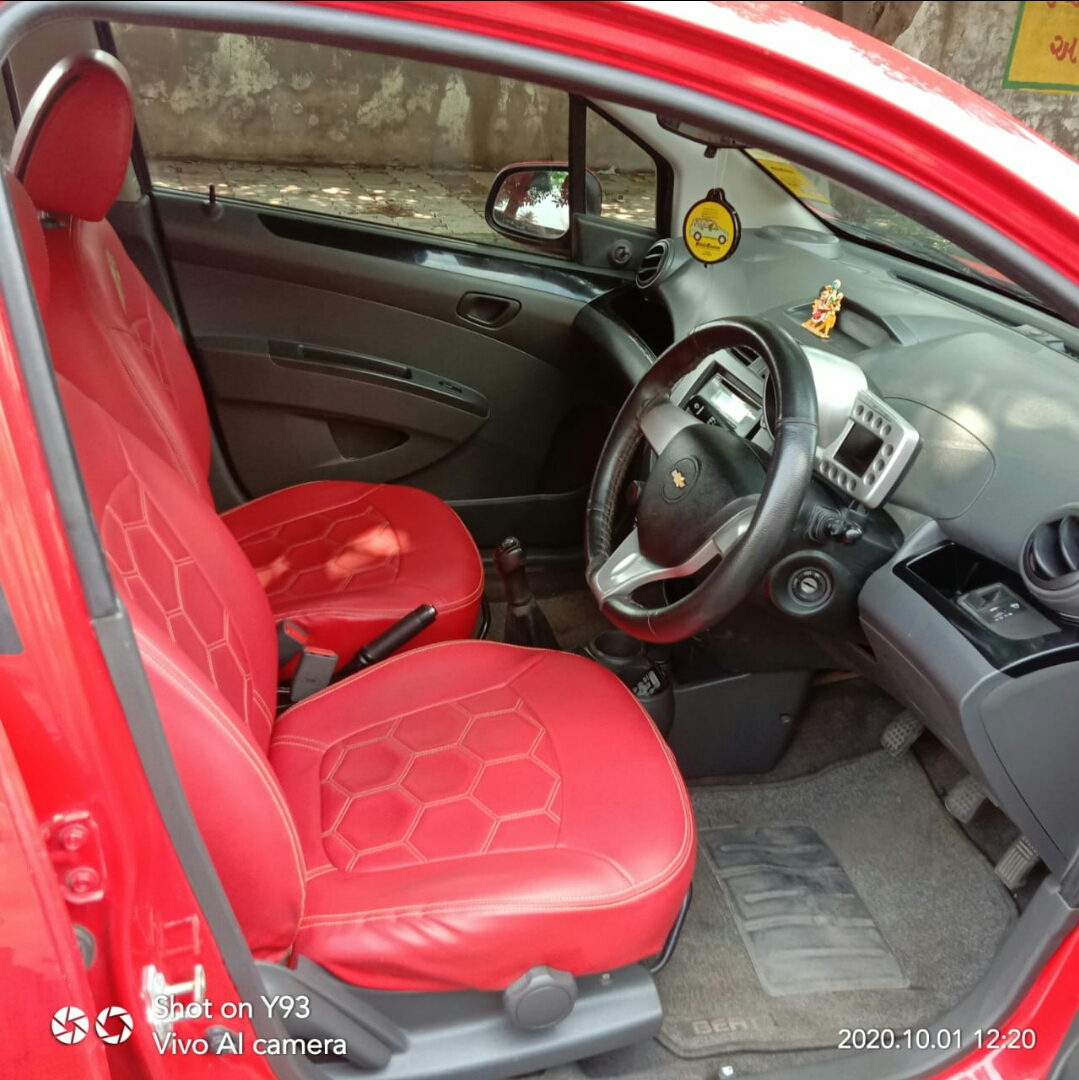Used Chevrolet Beat 1 0 Ls Tcdi In Ahmedabad 2014 Model India At Best Price Id 58299