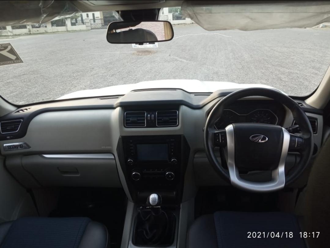 Dashboard 20210419142158