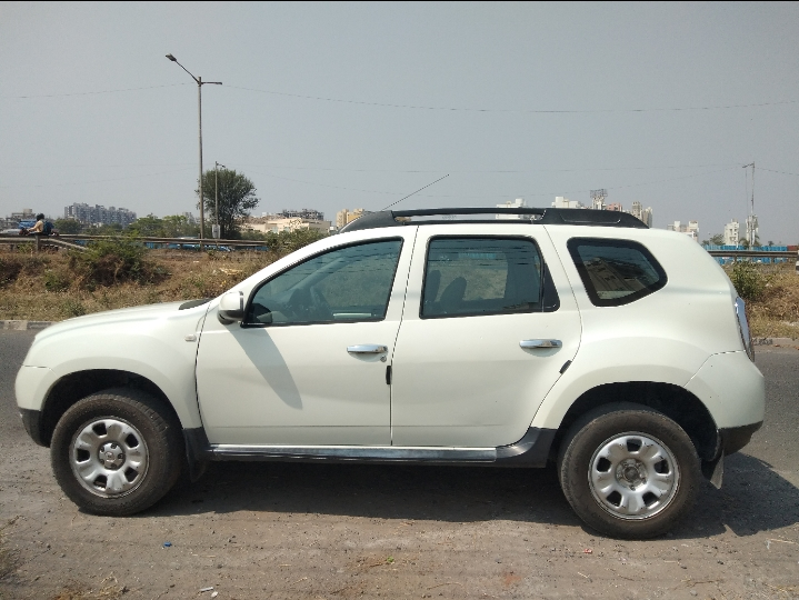RENAULT DUSTER 85 PS RXL OPT