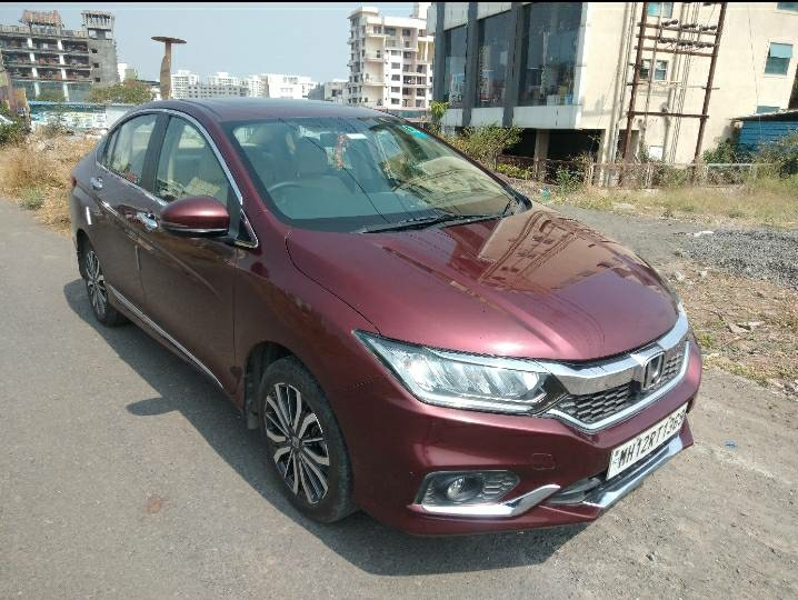 HONDA CITY VX MT PETROL