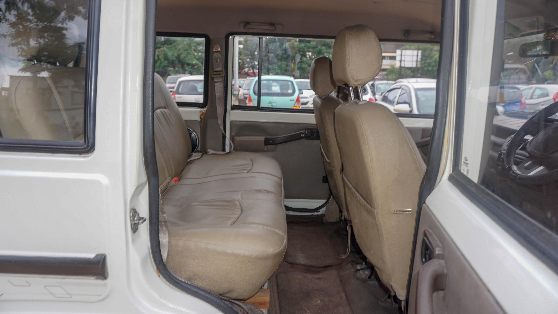 Used Mahindra Bolero Cars in Hyderabad - Second Hand Mahindra Bolero Cars for Sale - carandbike