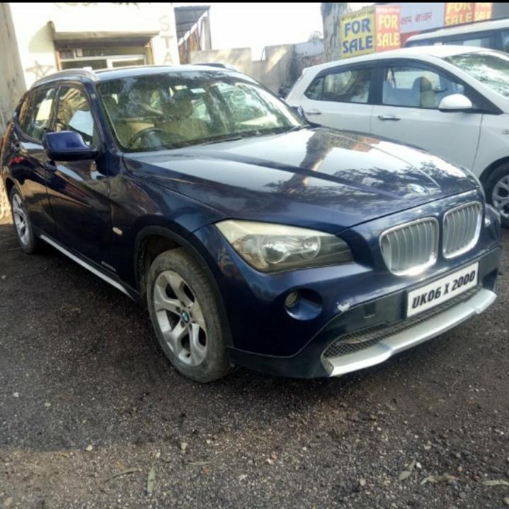 Buy Verified Second Hand BMW X1 Cars