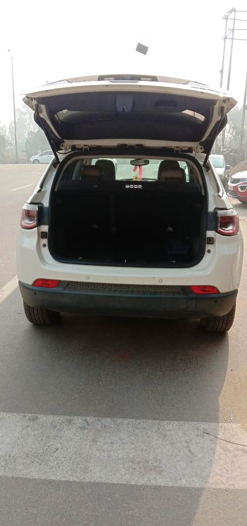 JEEP COMPASS LIMITED O 2.0 DIESEL