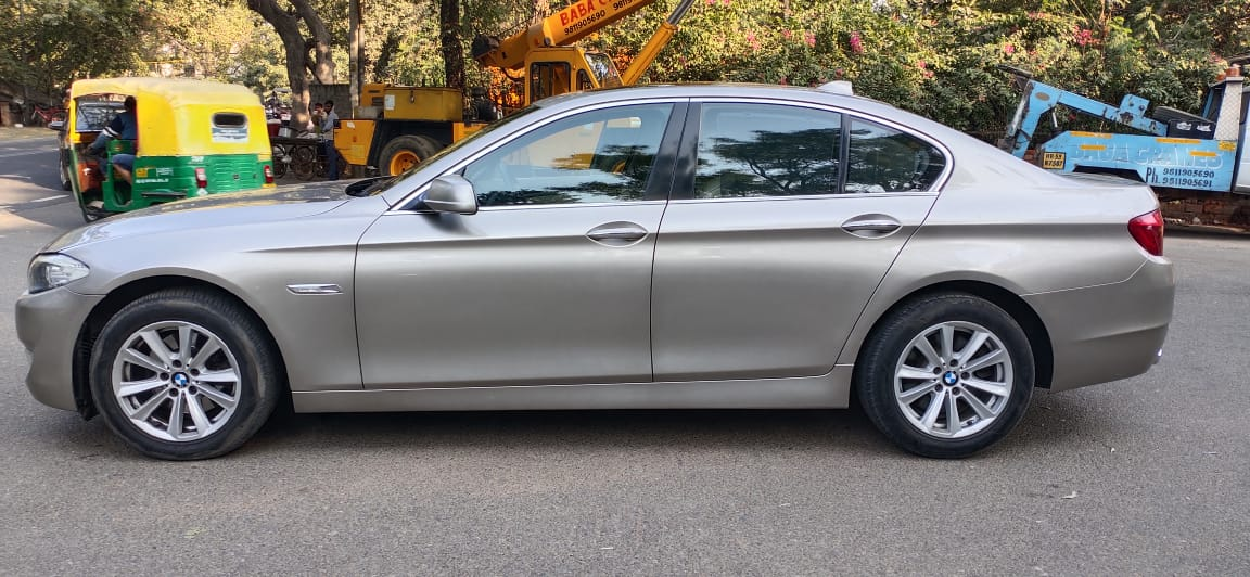 BMW 5 SERIES 520 D 2.0