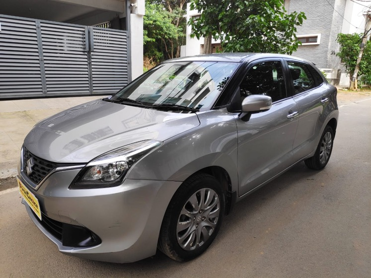 Used Maruti Suzuki Baleno Cars In Bangalore Second Hand Maruti Suzuki Baleno Cars For Sale Carandbike